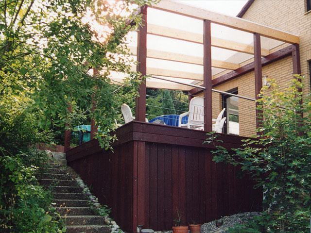 Schreinerei streitenberger ideen in holz for Gartengestaltung 20 qm