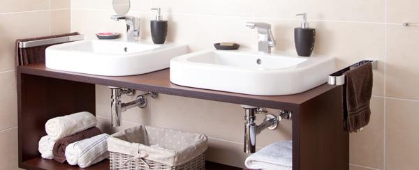 Schreinerei streitenberger ideen in holz for Badezimmereinrichtungen ideen