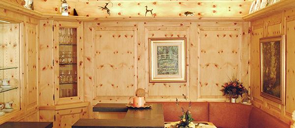 holz wandvert felung umbau haus ideen. Black Bedroom Furniture Sets. Home Design Ideas